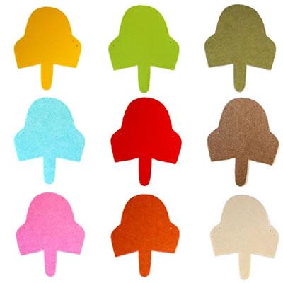本体カラー9色