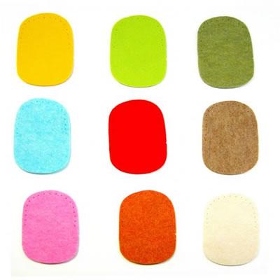 モカの色9種類