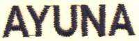 0134AYUNA