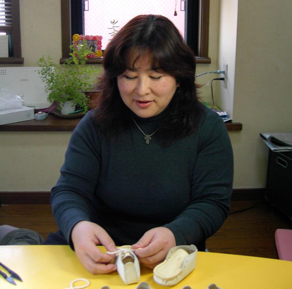 町田 洋子